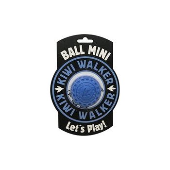 Kiwi Walker Let's Play! Ball mini blauw