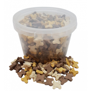 Kluif mini mix. Emmer 1500 gram.