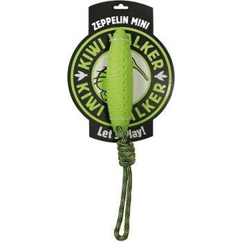 Kiwi Walker Let's Play! Zeppelin mini groen