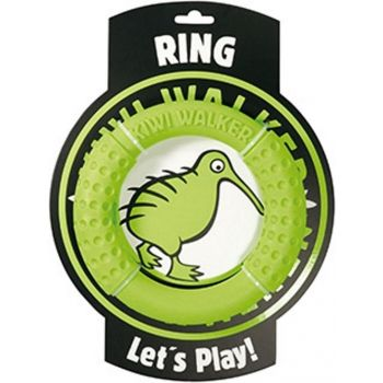 Kiwi Walker Let's Play! Ring groen