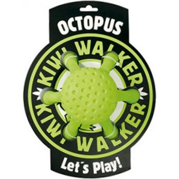 Kiwi Walker Let's Play! Octopus mini groen