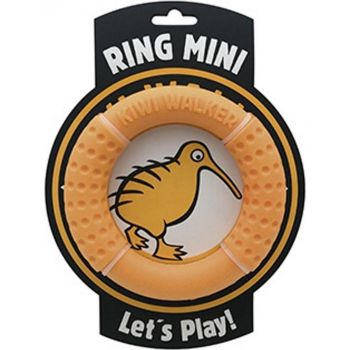 Kiwi Walker Let's Play! Ring mini oranje
