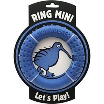 Kiwi Walker Let's Play! Ring mini blauw
