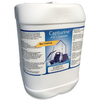 Capturine All-Clean 10 ltr