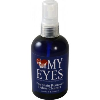 Love my eyes debris cleanser 118ml