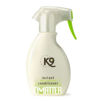k9 D-Matter Spray. 250 ml.