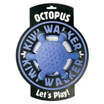 Kiwi Walker Let's Play! Octopus mini blauw