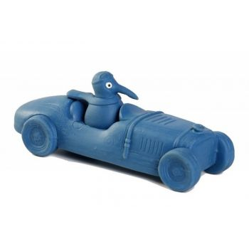 Kiwi Walker Race Auto blauw