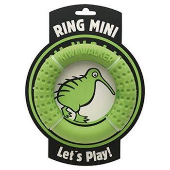Kiwi Walker Let's Play! Ring mini groen