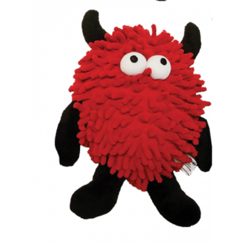 Mop Monster Rood