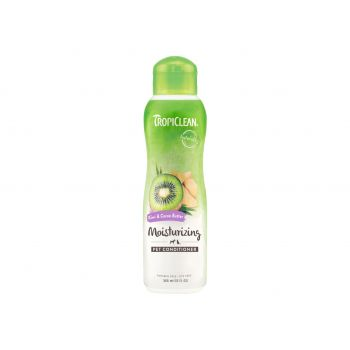 Tropiclean Kiwi and Cocoa Butter 355 ml Conditioner