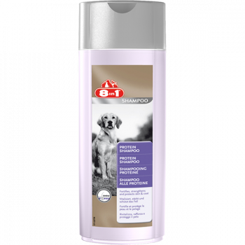 8 IN 1 PROTEIN SHAMPOO 250ml
